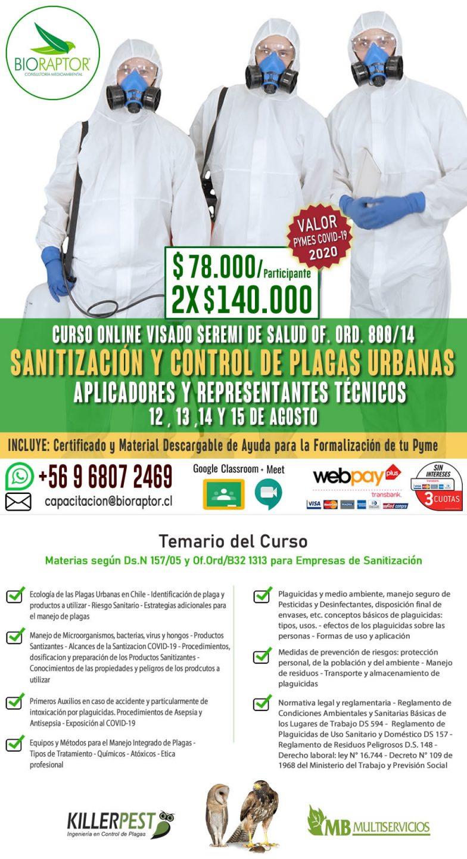 curso-sanitizaciones-control-de-plagas-urbanas-bio